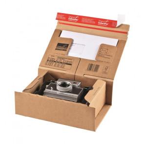 SCATOLA SPEDIZIONE COLOMPAC A5+ 230X166X90 mm