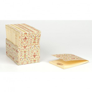 BLOCCHETTO MEMO KARTOS 8,5X12,5 cm - GIGLIO