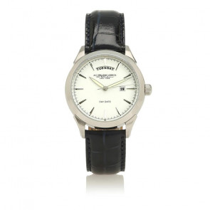 OROLOGIO SPALDING DAY DATE BIANCO