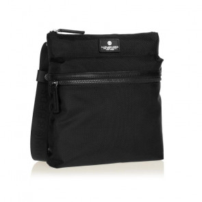 TRACOLLA SPALDING BODY BAG SLY NERO