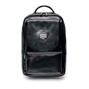 ZAINO SPALDING SQUARE BACKPACK PLAYOFF LINE BLACK
