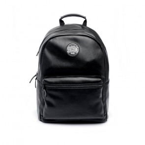 ZAINO SPALDING BASIC BACKPACK PLAY OFF NERO