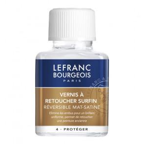 VERNICE PER RITOCCO SOPRAFFINA LEFRANC & BOURGEOIS 75 ml