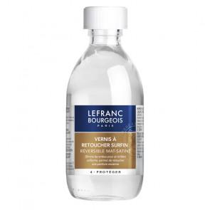 VERNICE PER RITOCCO SOPRAFFINA LEFRANC & BOURGEOIS 250 ml