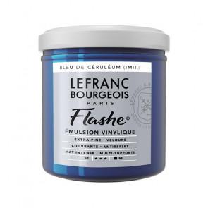 ACRILICO FLASHE L&B 125 ml S1 BLEU DE CERULEUM (IMIT.)