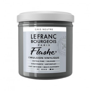 ACRILICO FLASHE L&B 125 ml S1 GRIS NEUTRE