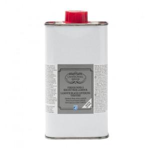 CHARBONNEL VERNICE NERA PER RICOPRIRE 250 ml