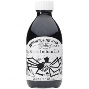 INCHIOSTRO DI CHINA WINSOR & NEWTON 250 ml