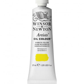 COLORE A OLIO ARTISTS 37ml S4 N.025 BISMUTH YELLOW
