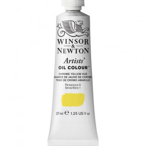 COLORE A OLIO ARTIST T/37m S1 N.149 CHROME YELLOW HUE