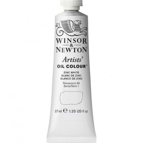 COLORE A OLIO ARTISTS 37ml S1 N.748 ZINC WHITE