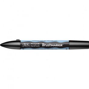 BRUSHMARKER WINSOR & NEWTON   B318 CLOUD BLUE