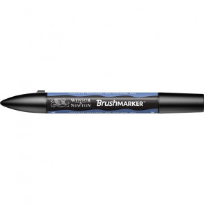 BRUSHMARKER WINSOR & NEWTON   B736 CHINA BLUE