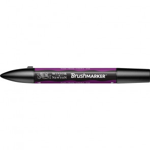 BRUSHMARKER WINSOR & NEWTON   V735 PLUM
