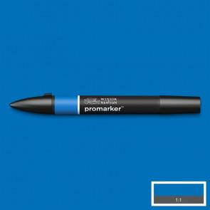 PROMARKER WINSOR & NEWTON     B555 TRUE BLUE