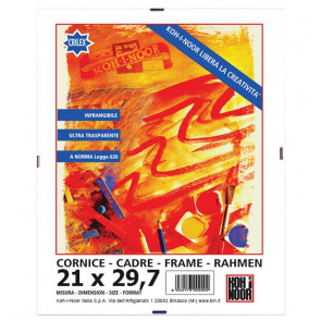 CORNICE A GIORNO 21X29,7 (A4)