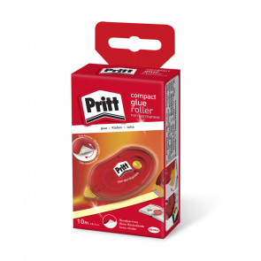 COLLA PRITT ROLLER REMOVIBLE USA E GETTA