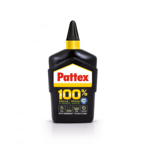 COLLA PATTEX 100% COLLA 100g
