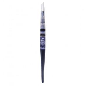 SENNELIER INK BRUSH N. 10     IRIDESCENT ULTRAMARINE