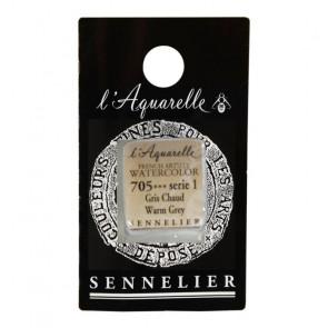 ACQUERELLO SENNELIER ½ GOD 705 S1 WARM SEY