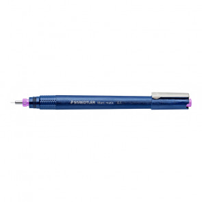 PENNA A CHINA STAEDTLER MARS MATIC 700 M01 0.1 mm