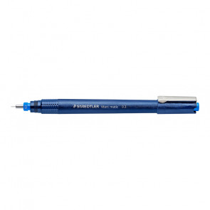 PENNA A CHINA STAEDTLER MARS MATIC 700 M03 0.3 mm