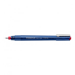 PENNA A CHINA STAEDTLER MARS MATIC 700 M018 0.18 mm