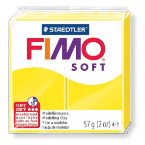 FIMO® SOFT 57g N. 10          LIMONE