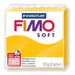 FIMO® SOFT 57g N. 16          GIALLO SOLE