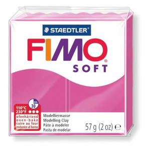 FIMO® SOFT 57g N. 22          LAMPONE