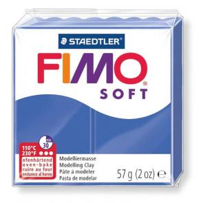 FIMO® SOFT 57g N. 33          BLU BRILLANTE