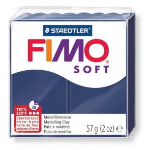 FIMO® SOFT 57g N. 35          BLU WINDSOR