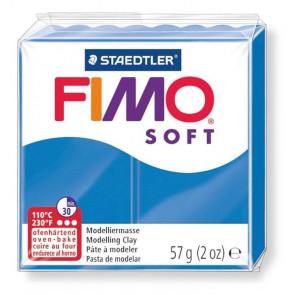 FIMO® SOFT 57g N. 37 BLU PACIFICO
