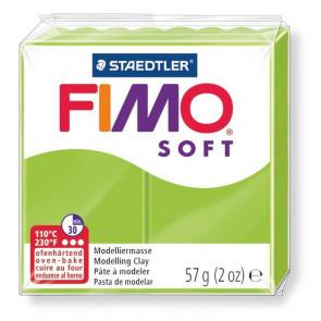 FIMO® SOFT 57g N. 50          VERDE MELA