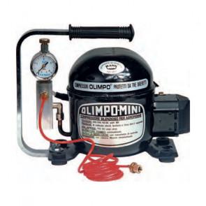 COMPRESSORE OLIMPO MINI 2400