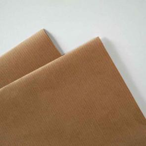 FOGLIO CARTA DA PACCHI MARRONE MISURA 100X140 cm 100 g/m²