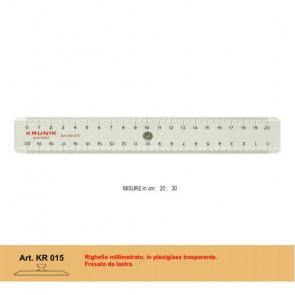 RIGHELLO MORGANTINA KRUNIK 30 cm