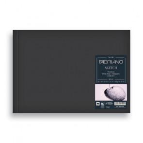 BLOCCO SKETCH BOOK 21X30 80 FOGLI 110 g/m² RILEGATI A LIBRO