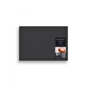 BLOCCO DRAWING BOOK 15X21 60 FOGLI 160 g/m² RILEGATI A LIBRO