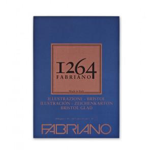 BLOCCO PER ILLUSTRAZIONI FABRIANO 1264 A3 50 FF 200 g/m²