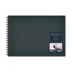 BLOCCO SKETCHBOOK 14,8X21 80 FOGLI 200 g/m² RILEGATI SPIRALE