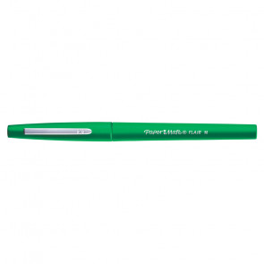 PENNARELLO PAPERMATE FLAIR COLORE VERDE
