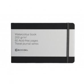 BLOCCO PER ACQUERELLO ESCODA  21X13,5 cm  60 PAGINE 200 g/m²
