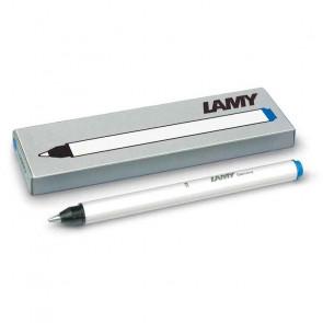 REFILL LAMY ROLLER T11 BLU CONFEZIONE 3 RICAMBI