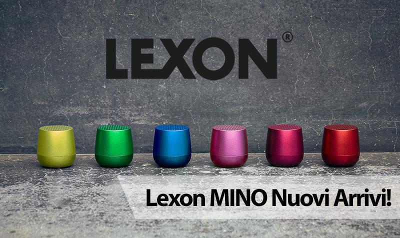 Lexon Mino